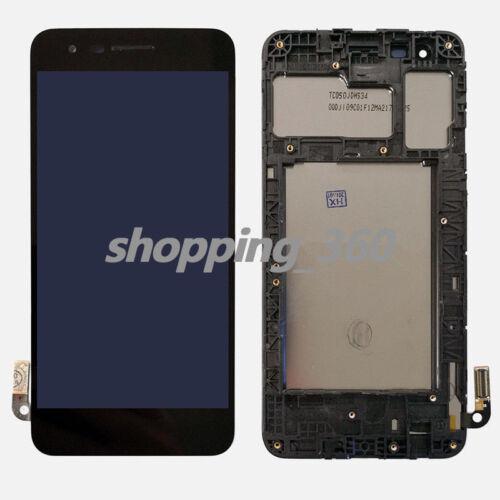 For LG Aristo 2 LMX210MA / LM-X210VPP /LM-X210ULMG LCD Touch Screen+(Frame)  USPS
