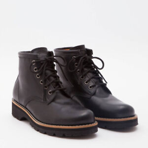 Roots Canada Tuffer Boot Raging Bull Leather 11