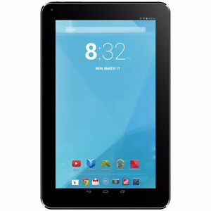 """Trio Stealth G4 10.1"""" 16GB Android Tablet, New"""