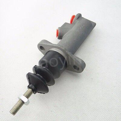 (Racing Brake Clutch Master Cylinder 0.625 Bore Thread Hydraulic Handbrake Pump)