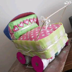 Baby gifts and hampers
