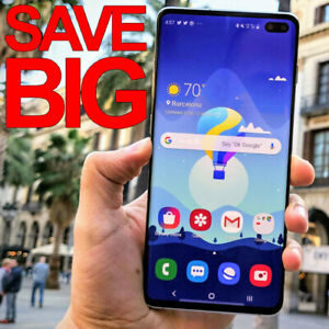 Samsung S10, S10+, S8, S8+, S9, S9+, Note 9, Note 8onSale!