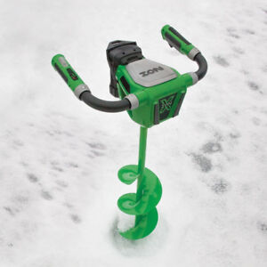 *** RENT ME - ICE FISHING GEAR ***