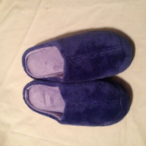 Slippers -
