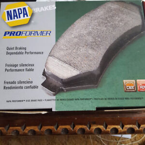 Brand New Break Pads GM Paid $48.00 Sell 25.00