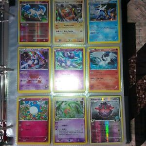 Mint Pokemon Collection for sale (over 1000 cards n 100 rares) Cambridge Kitchener Area image 7