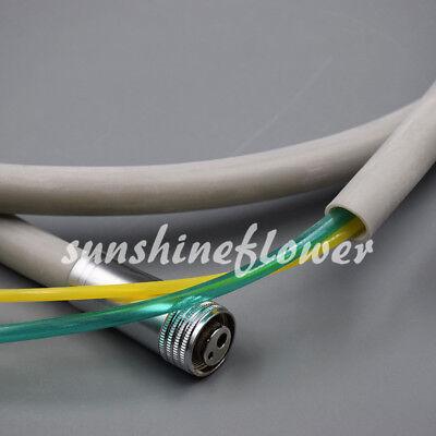 2 Holes Dental Handpiece Hose Tubes For Dental Air Turbine Motor Handpiece