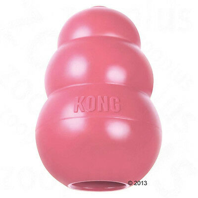 Kong Puppy Teething Chewing Dog Toy  SMALL  MEDIUM  LARGE  P
