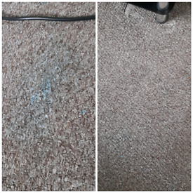 Rug dr hire