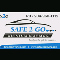 Road test and lesson for class 5