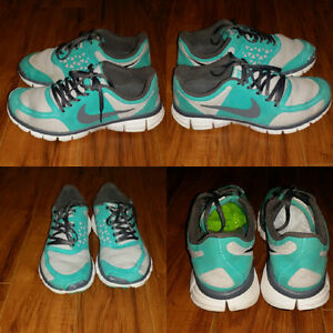 Nike air 7.0 shoes (size 7.5 womens)