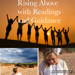 Psychic Readings and Guidance!