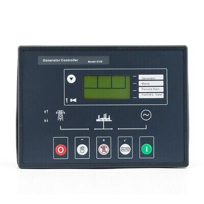 Maxgeek Dse5120 Generator Controller Amf Automatic Start Control Panel Module