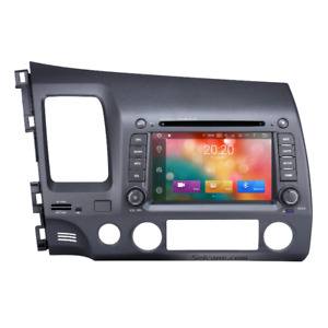 Radio android civic 2006 a 2011