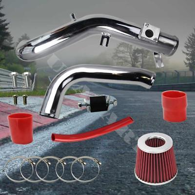 Chrome High Performance Cold Air Intake Induction System Kit Scion tC 2007-2010