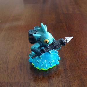 Gill Grunt Spyros Adventure