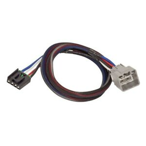 Tekonsha 3024P Brake Control Wiring Harness for RAM