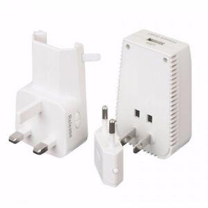 Travelon Worldwide USB Adapter and Converter/ Brand New Cambridge Kitchener Area image 3