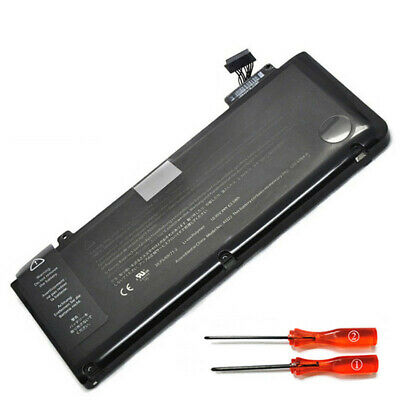 Genuine 100% A1322 Laptop Battery For Apple MacBook Pro 13'' A1278 Mid 2010 2009