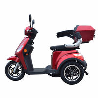 DRAGON TRANSPORTER NOW IN AT DV SCOOTERS