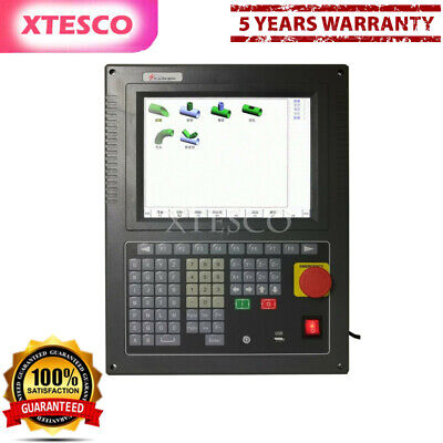 Cutting Machine Controller Cnc System For Tube Intersecting Line Plasma Cutting