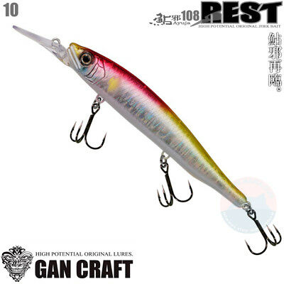 Savage Gear 3D Roach Lipster VARIOUS COLOURS! 18,2cm 67g slow floating