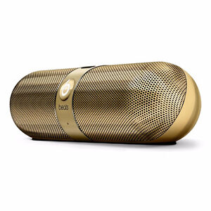 Beats by Dr. Dre Pill 2.0 Portable Bluetooth Speaker - Gold