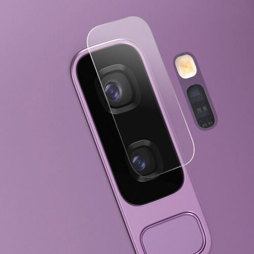 Camera Lens Tempered Glass Screen Protector For Samsung S9/S9 Plus Note 8