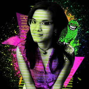 3 IN A ROW! SAT 7PM & 9:30PM SHOW! ALI WONG @ THE VOGUE THEATRE