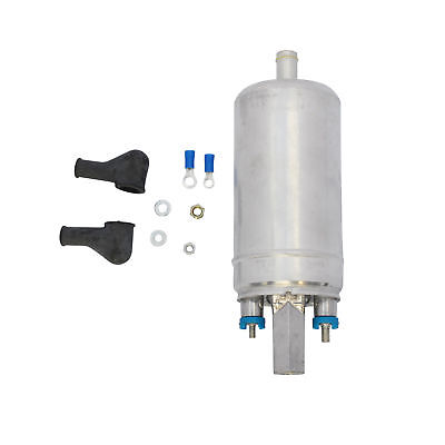 New Electrical Fule Pump With Install Kits for Porsche Volvo Benz 450SEL 911 924