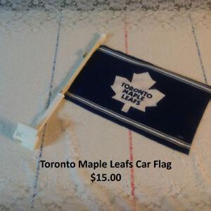 Toronto Maple Leafs Items