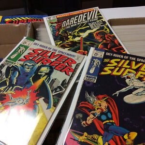 Comic Book Warehouse Sale!.. Comics tens of thousands wow!! Kitchener / Waterloo Kitchener Area image 1