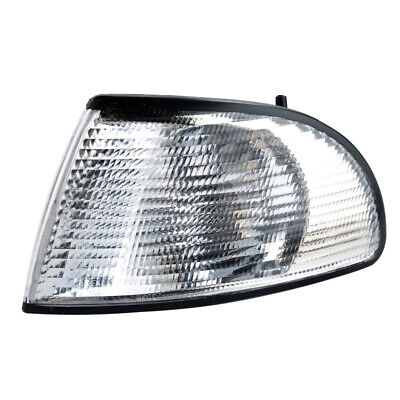 NS Passenger Side Front Indicator Light Lamp  Audi A4  Estate & Saloon 1995-2001