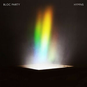 Bloc Party - Hymns (2016) CD Album - Kele Okerke - Brand New Sealed