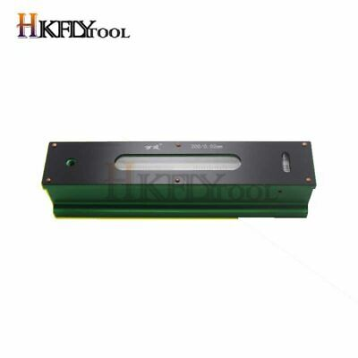 Professional Precision Bar Level For Engineer Machinist 0.02mm 200mm