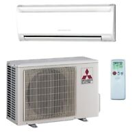 LG Mini Split Heat Pumps Free Estimate Low Monthly Payments