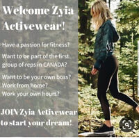 Start your Own Online Activewear Business!!