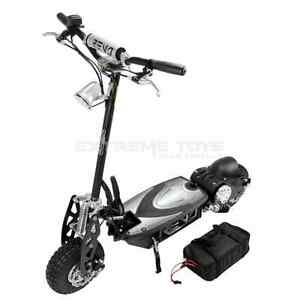 2015 REVO ELECTRIC SCOOTER 1000W Monterey Rockdale Area Preview