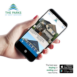 Find your dream home in Halifax  - Download theParks App NOW