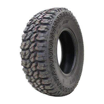 4 New Eldorado Mud Claw Extreme M/t  - Lt31x10.50r15 Tires 31105015 31 10.50 15