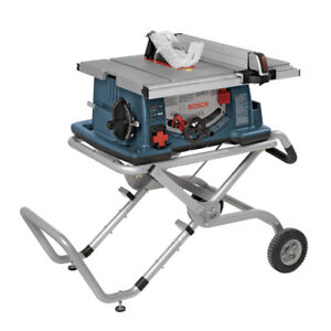 Parts for Bosch Table Saw