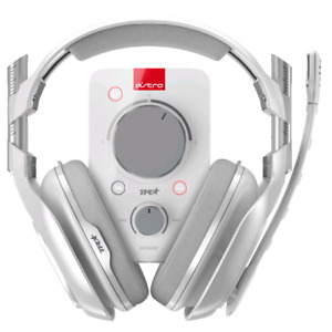 Astro A40 and mixamp for xbox/pc