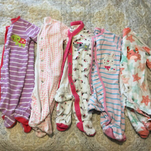 Multiple baby girl lots