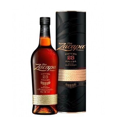 Rum Ron Zacapa 23 invecchiato bott da cl 70 in astuccio