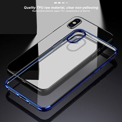 Cover iPhone 6 / 6s PURO in 20151