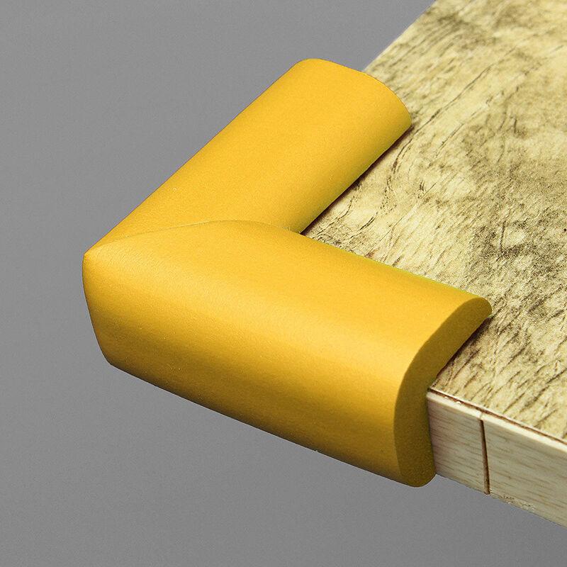kantenschutz f r tische und m bel so machen sie ihr haus babysicher ebay. Black Bedroom Furniture Sets. Home Design Ideas