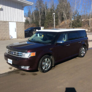2011 Ford Flex Limited Ecoboost SUV, Crossover