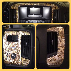 Custom Paint, Hydrographics by Sketchs Ink.
