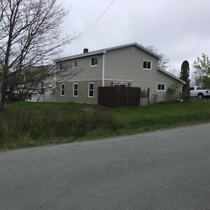 Nice older 2 story house on large corner lot Kelligrews St. John's Newfoundland image 3