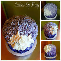 Cakes by Kay